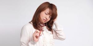 片頭痛が起こりやすい人